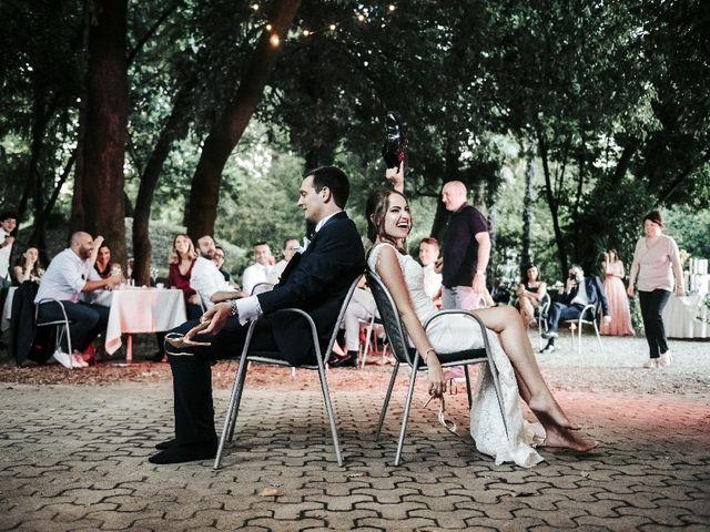 Il matrimonio di Mattia e Beatrice  a Mogliano Veneto, Treviso 103