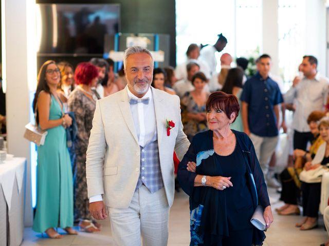 Il matrimonio di Stefano e Alessandra a Comacchio, Ferrara 8