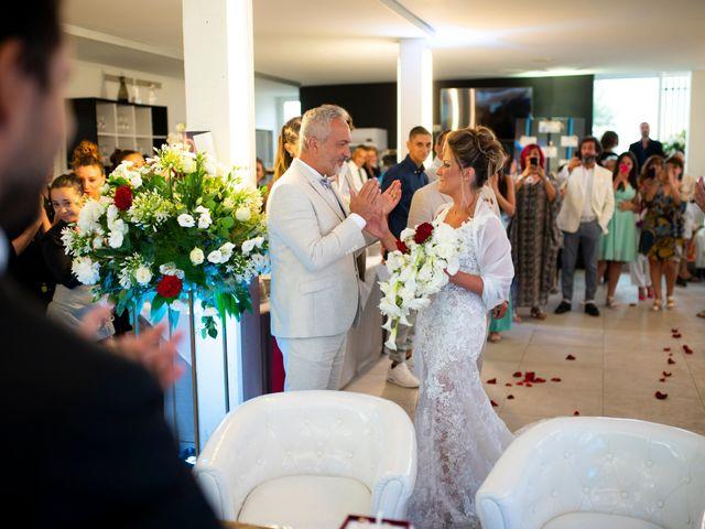 Il matrimonio di Stefano e Alessandra a Comacchio, Ferrara 10