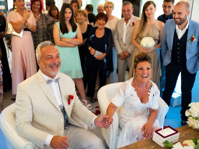 Il matrimonio di Stefano e Alessandra a Comacchio, Ferrara 12