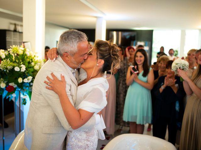 Il matrimonio di Stefano e Alessandra a Comacchio, Ferrara 14