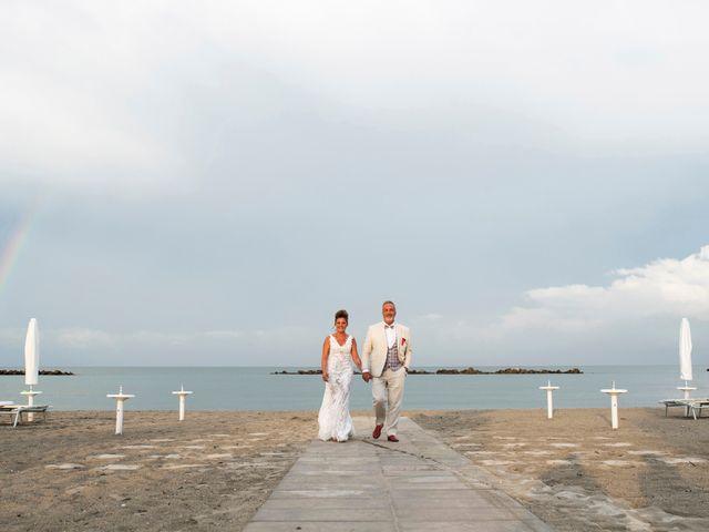 Il matrimonio di Stefano e Alessandra a Comacchio, Ferrara 16