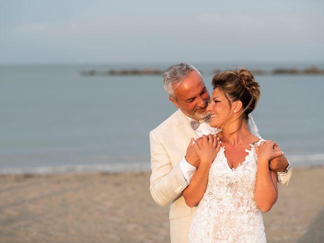 Il matrimonio di Stefano e Alessandra a Comacchio, Ferrara 18