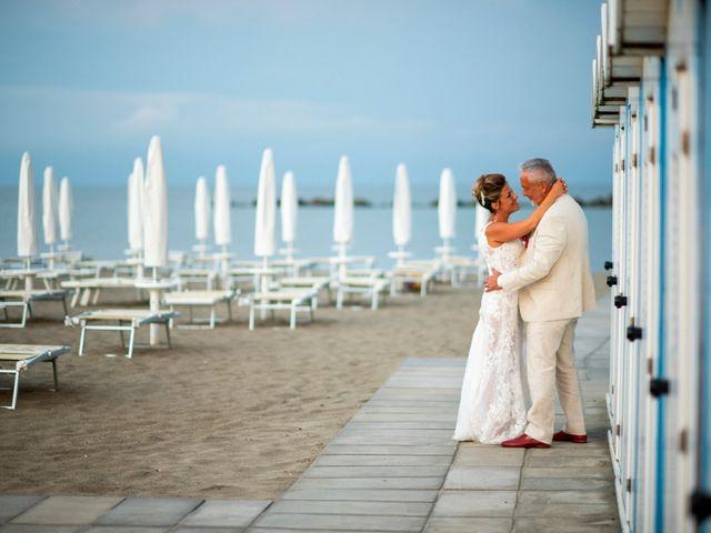 Il matrimonio di Stefano e Alessandra a Comacchio, Ferrara 2