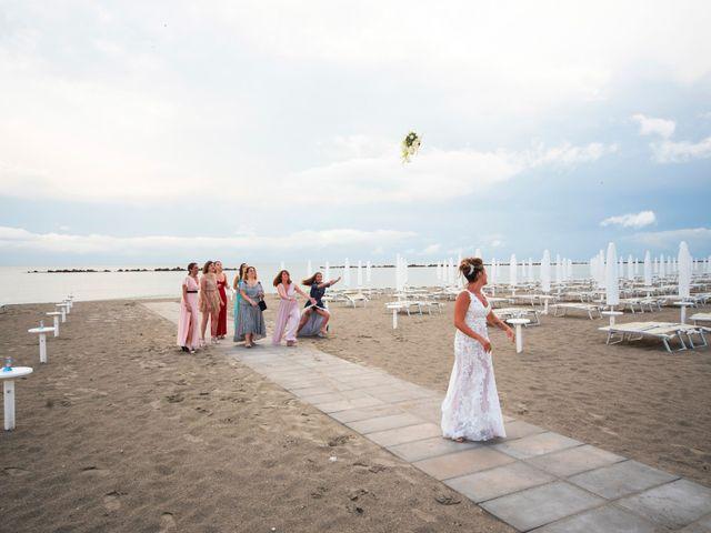 Il matrimonio di Stefano e Alessandra a Comacchio, Ferrara 19