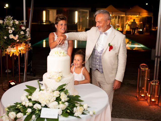 Il matrimonio di Stefano e Alessandra a Comacchio, Ferrara 27
