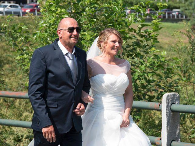 Il matrimonio di Stefano e Astrid a Verbania, Verbania 9