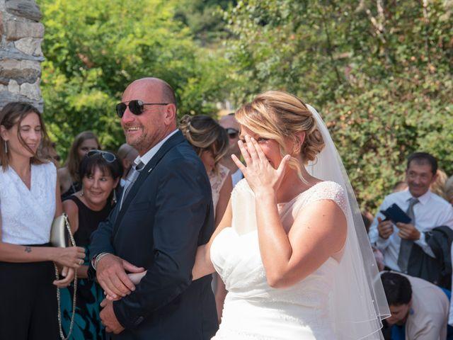 Il matrimonio di Stefano e Astrid a Verbania, Verbania 10