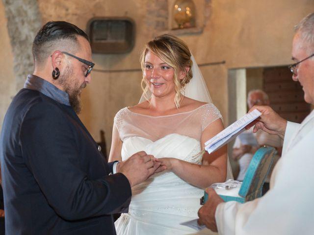 Il matrimonio di Stefano e Astrid a Verbania, Verbania 13