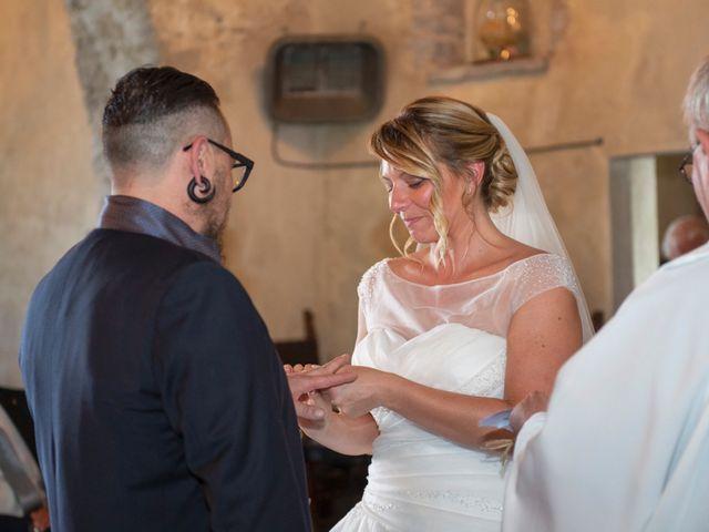 Il matrimonio di Stefano e Astrid a Verbania, Verbania 14