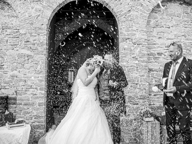 Il matrimonio di Stefano e Astrid a Verbania, Verbania 15