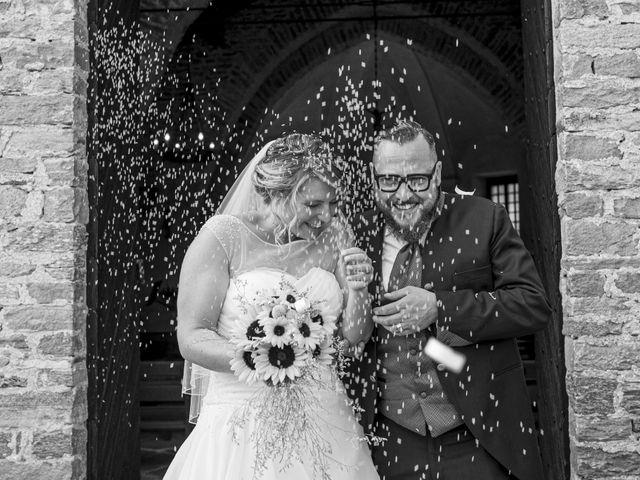 Il matrimonio di Stefano e Astrid a Verbania, Verbania 16