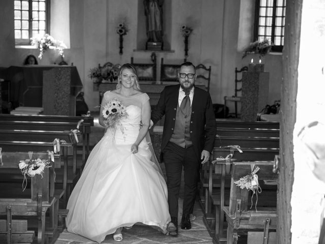 Il matrimonio di Stefano e Astrid a Verbania, Verbania 17