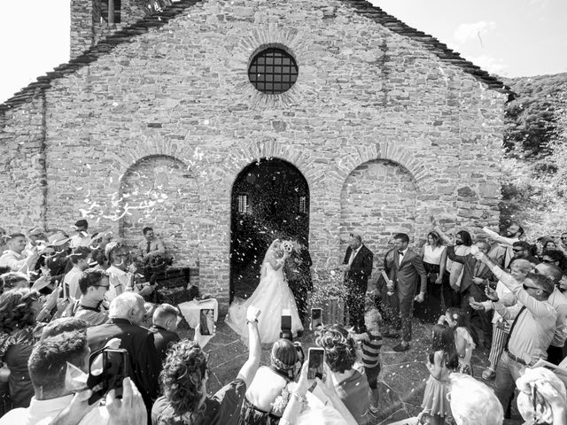 Il matrimonio di Stefano e Astrid a Verbania, Verbania 18