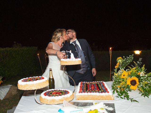 Il matrimonio di Stefano e Astrid a Verbania, Verbania 30