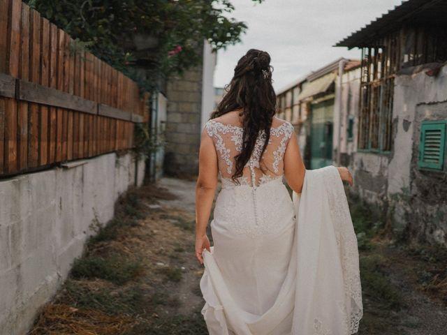 Il matrimonio di Flavia e Raffaele a Caserta, Caserta 22