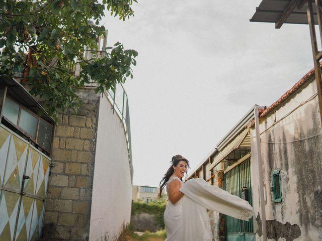 Il matrimonio di Flavia e Raffaele a Caserta, Caserta 23