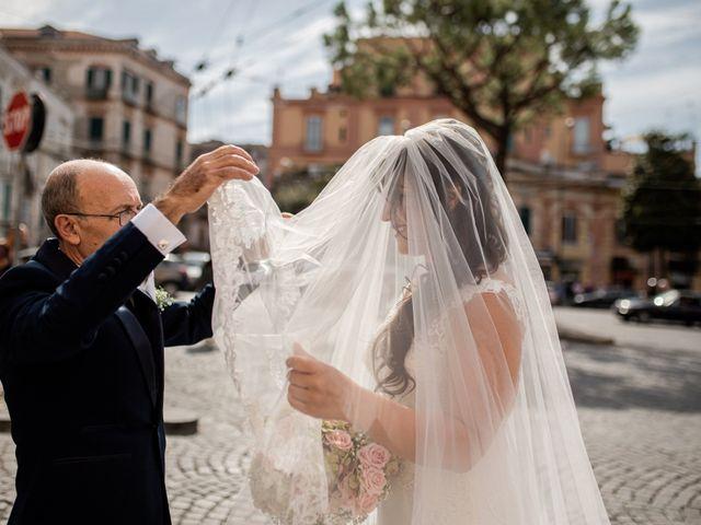 Il matrimonio di Flavia e Raffaele a Caserta, Caserta 27