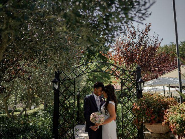 Il matrimonio di Flavia e Raffaele a Caserta, Caserta 29