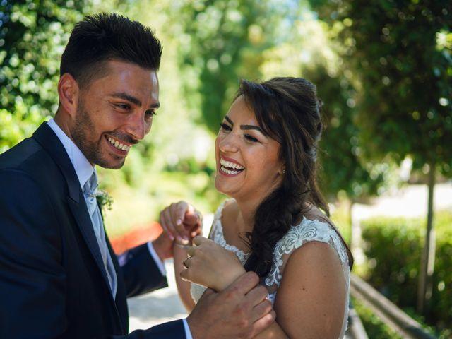 Il matrimonio di Flavia e Raffaele a Caserta, Caserta 30