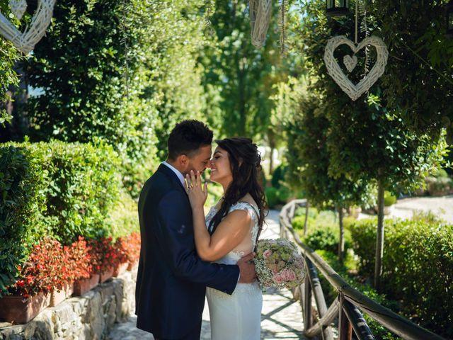Il matrimonio di Flavia e Raffaele a Caserta, Caserta 31