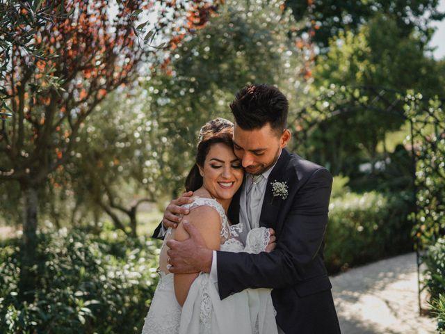 Il matrimonio di Flavia e Raffaele a Caserta, Caserta 1