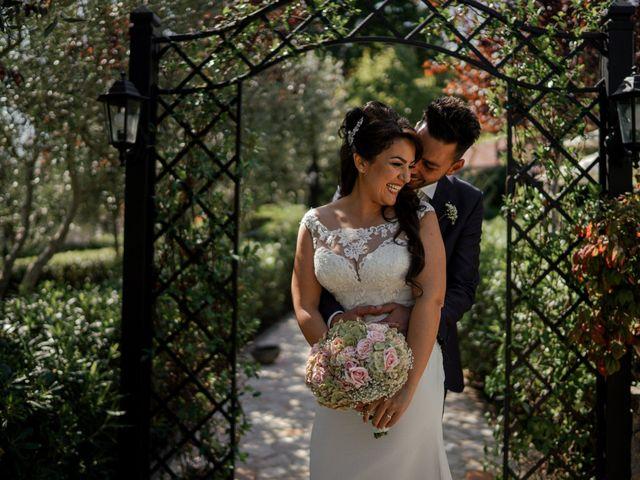Il matrimonio di Flavia e Raffaele a Caserta, Caserta 36