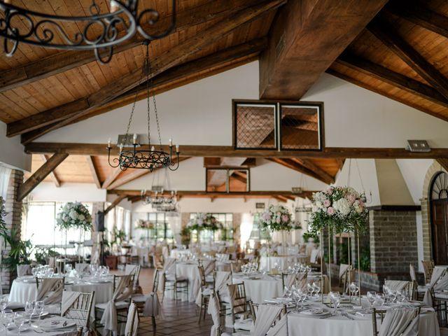 Il matrimonio di Flavia e Raffaele a Caserta, Caserta 44