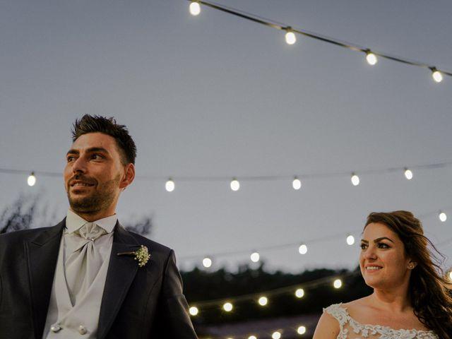 Il matrimonio di Flavia e Raffaele a Caserta, Caserta 47
