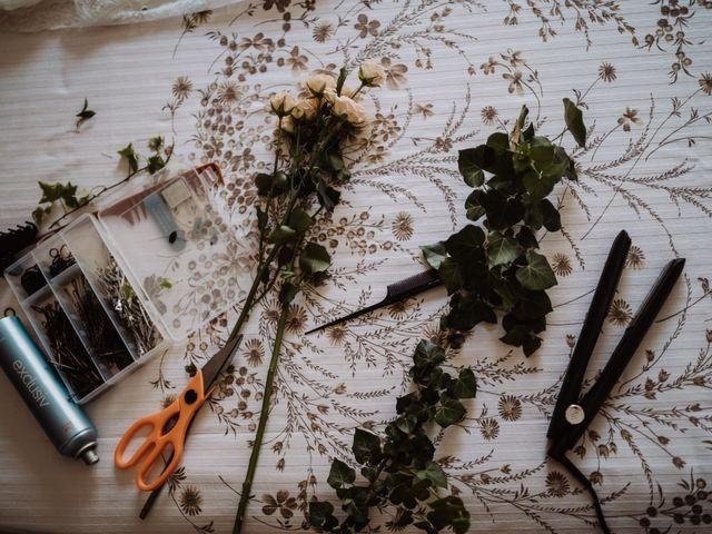 Il matrimonio di Silvia e Luca a Fermo, Fermo 15