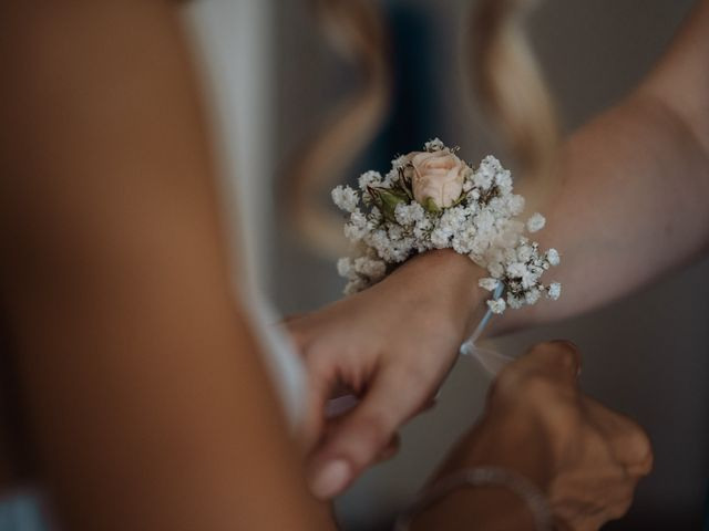 Il matrimonio di Silvia e Luca a Fermo, Fermo 16