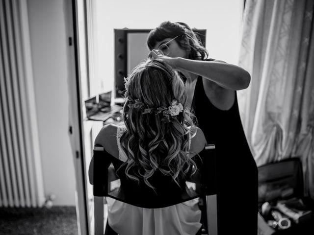Il matrimonio di Silvia e Luca a Fermo, Fermo 20