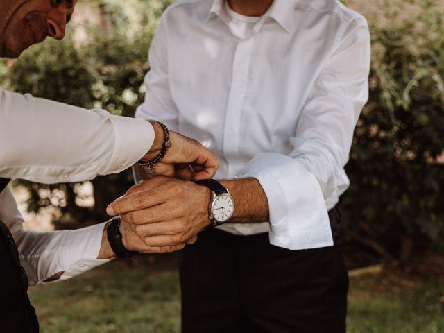 Il matrimonio di Silvia e Luca a Fermo, Fermo 39