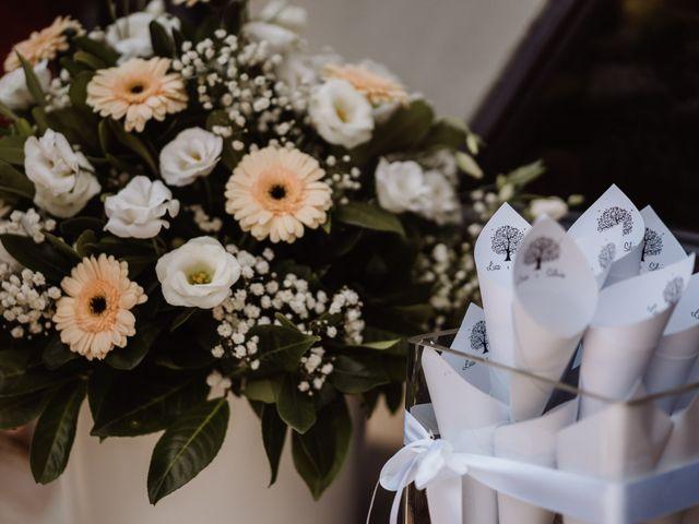 Il matrimonio di Silvia e Luca a Fermo, Fermo 46