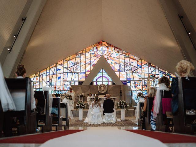 Il matrimonio di Silvia e Luca a Fermo, Fermo 54