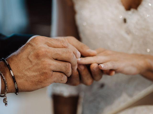Il matrimonio di Silvia e Luca a Fermo, Fermo 56