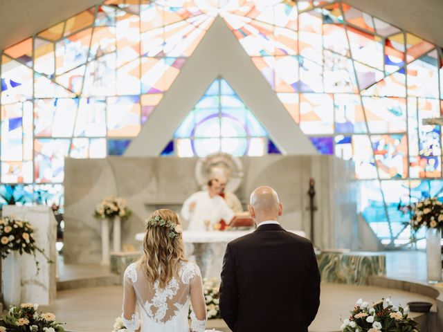 Il matrimonio di Silvia e Luca a Fermo, Fermo 57