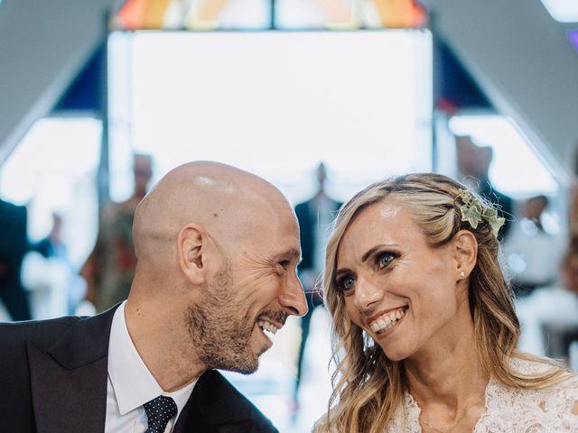 Il matrimonio di Silvia e Luca a Fermo, Fermo 59