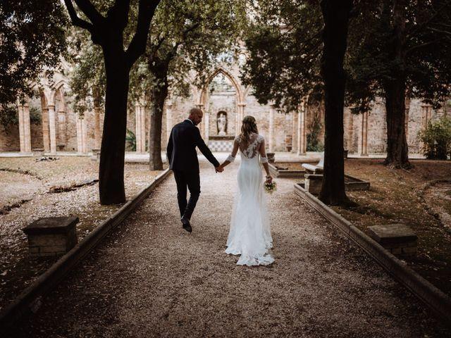 Il matrimonio di Silvia e Luca a Fermo, Fermo 65