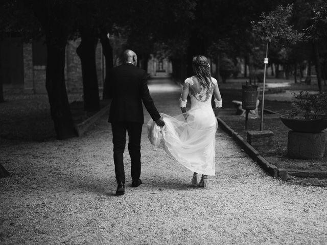 Il matrimonio di Silvia e Luca a Fermo, Fermo 66