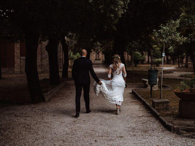 Il matrimonio di Silvia e Luca a Fermo, Fermo 67