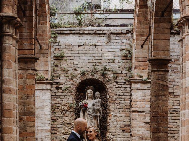 Il matrimonio di Silvia e Luca a Fermo, Fermo 68