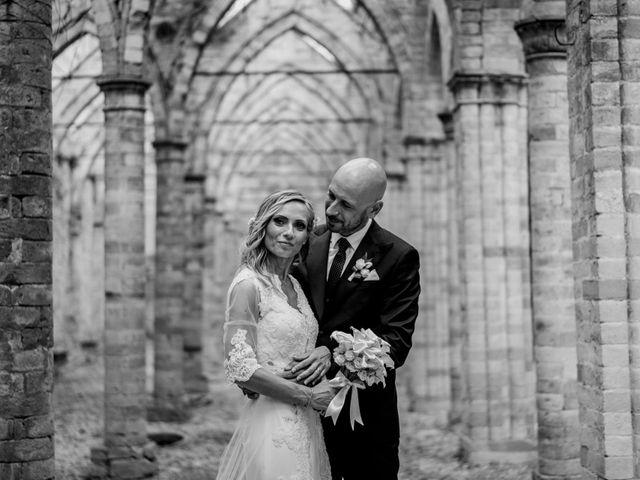 Il matrimonio di Silvia e Luca a Fermo, Fermo 73