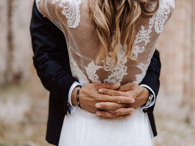 Il matrimonio di Silvia e Luca a Fermo, Fermo 77