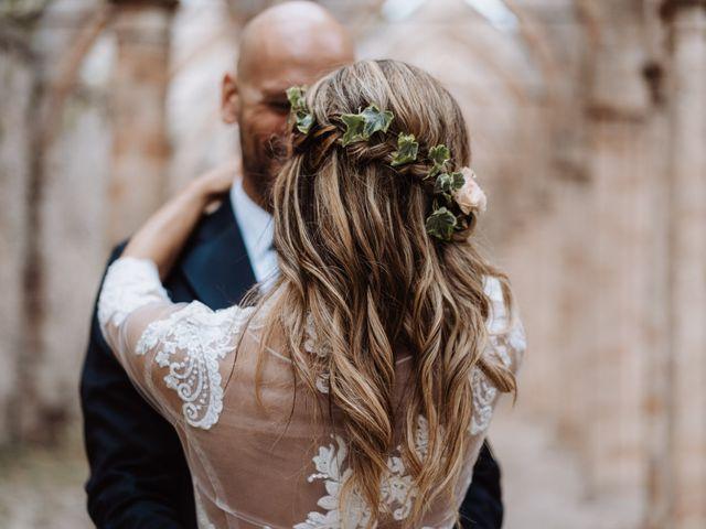 Il matrimonio di Silvia e Luca a Fermo, Fermo 78