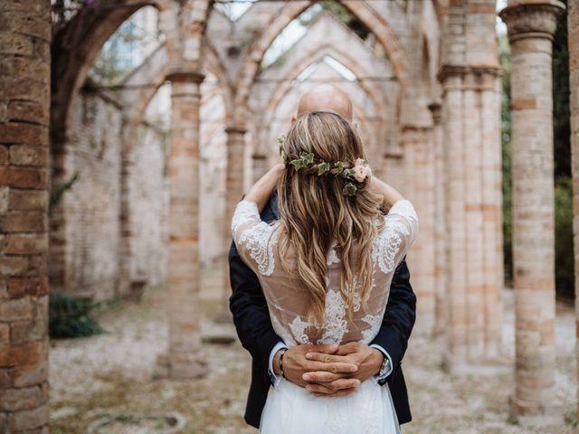 Il matrimonio di Silvia e Luca a Fermo, Fermo 79