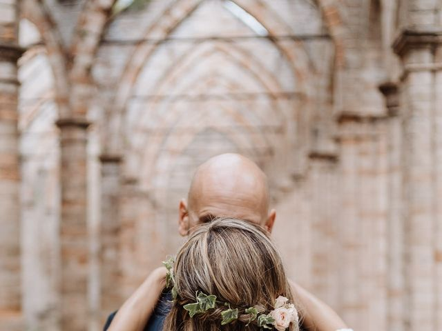 Il matrimonio di Silvia e Luca a Fermo, Fermo 80