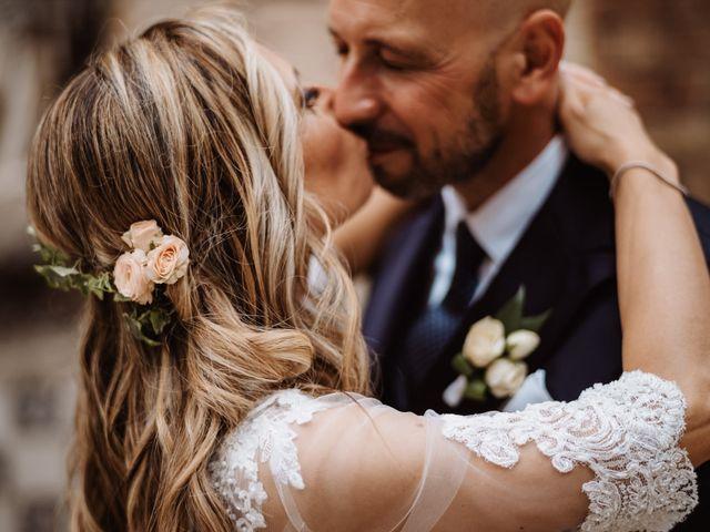 Il matrimonio di Silvia e Luca a Fermo, Fermo 82
