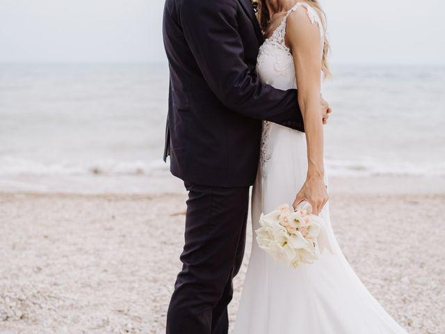 Il matrimonio di Silvia e Luca a Fermo, Fermo 84