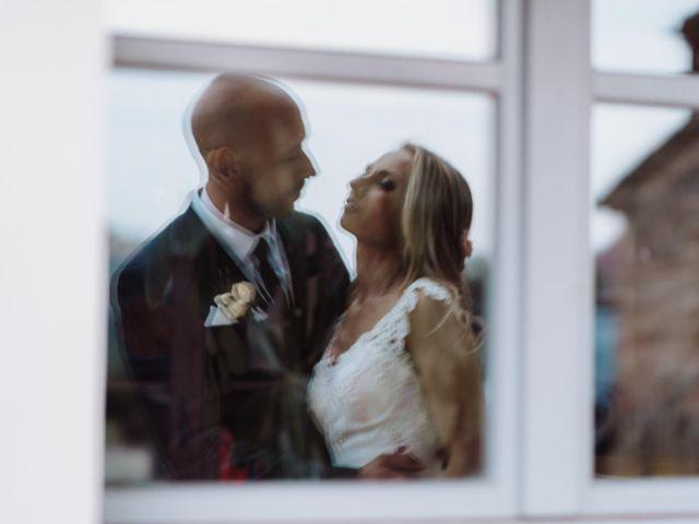 Il matrimonio di Silvia e Luca a Fermo, Fermo 93